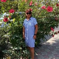Черешнева Татьяна
